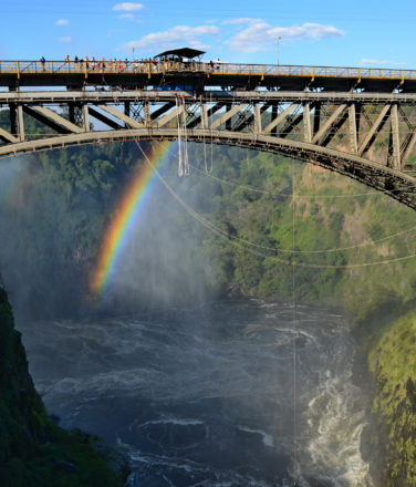Historic Bridge Tour
