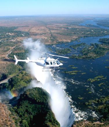 Zambezi Helicopters